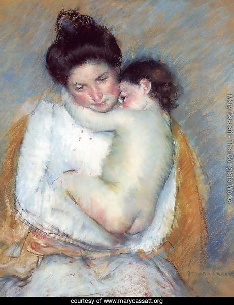Mother and Child 1900-2