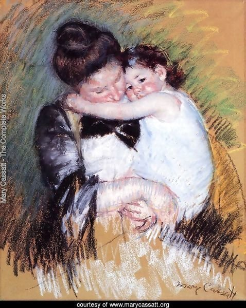Mother And Child2