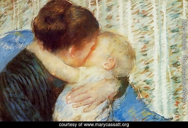 Mother And Child7